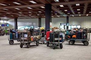Forsinket bagage